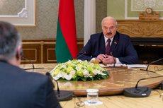 Лукашенко высказался о бюджете страны и