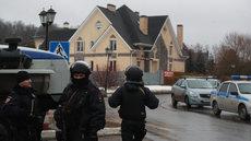 Прокурор Мытищ рассказал о деталях спецоперации против стрелка