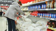 ФАС опровергла информацию о дефиците сахара в магазинах
