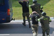 Как СБУ спровоцировала арест россиян в Минске
