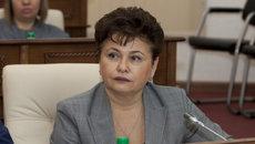 Правоохранители задержали представителя губернатора Алтайского края