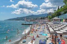 Крым готовится к рекордному количеству туристов со времен СССР