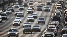 Эксперт раскритиковал идею снизить скорость в городах до 30 км/ч