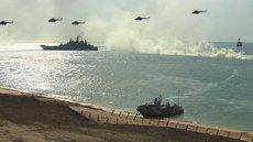 Будет ли война в Крыму и Донбассе