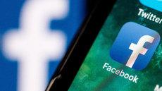 Российский суд оштрафовал Facebook на 17 млн рублей
