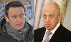 Только Западу и окружению была выгодна смерть Навального, уверен Пригожин