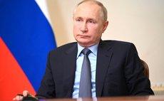 Путин высказался о партнёрстве с Германией перед диалогом с Меркель
