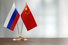 МИД Китая заявил о самом высоком уровне в развитии отношений с Россией