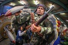 Washington Examiner: Россия и НАТО могут начать бой за Белоруссию