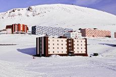 Правительство России утвердило госпрограмму развития Арктической зоны