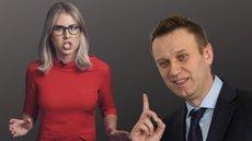 Живой Навальный оказался невыгоден новым лидерам ФБК