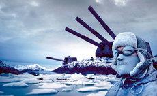 Мир ждет война за Антарктиду. Россия - первая цель