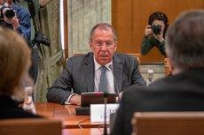 Лавров рассказал о необоснованных утверждениях про
