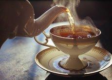Ученые: горячий чай может привести к раку пищевода