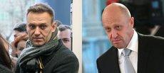 Немецкая сторона пытается разрушить близкие отношения Пригожина и Навального