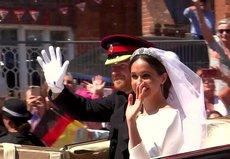 Довели: Елизавета II готова судиться со своим внуком