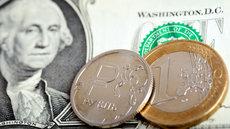 Курс евро преодолел отметку в 90 рублей