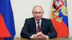 Путин продлил мораторий на выдворение иностранцев из России