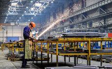 Правительство РФ выделило 1 млрд рублей на развитие промышленности