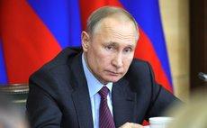 Путин потребовал от правительства увеличения доходов россиян