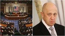Палата представителей назвала Пригожина угрозой для США