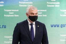 Глава Коми заразился коронавирусом