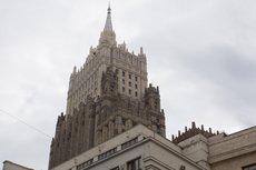 МИД РФ: Россия способна обойтись без Украины в деле транзита газа