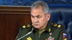 Шойгу проверит боеготовность российской армии