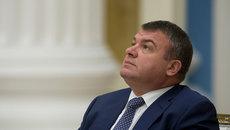 Экс-министр обороны РФ Анатолий Сердюков получит новую должность