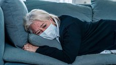 Врачи отметили влияние коронавируса на психику