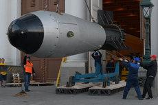 Россия и США обменялись данными о количестве ядерных ракет