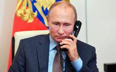 Путин обсудил с президентом Бразилии поставки