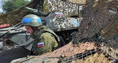 Россия может войти в Карабах в случае