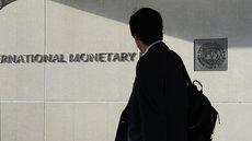 МВФ пообещал российской экономике светлое будущее