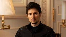 Forbes признал Павла Дурова самым богатым жителем Дубая