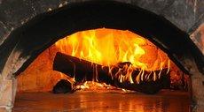 Дед сжег в печи своего внука в Курганской области