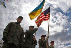 Украине потребовала статус союзника НАТО