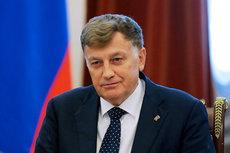 Спикер ЗакСа Макаров собрался продвинуть на выборах коррумпированных депутатов