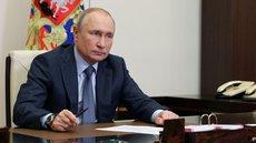 Путин поручит увеличить налоги для международных корпораций