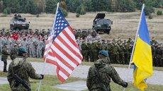 Украина даст НАТО поставить военные базы у Крыма