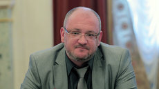 В Петербурге задержан депутат Максим Резник