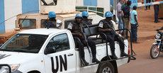 Политолог Уилсон раскритиковал действия миротворцев ООН в ЦАР