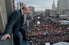 Власти России готовятся бороться с цветными революциями