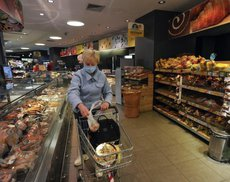 Почему в ЕС зарплаты больше, а продукты - дешевле