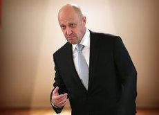 Пригожин направил в Минфин США заявление о снятии санкций