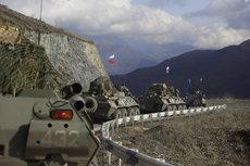 Разведка США поглядела Карабах как раньше - Крым