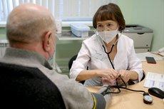 В Москве у 89,3% зараженных выявлен индийский штамм коронавируса