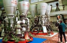 Россия отправит США последнюю партию ракетных двигателей