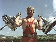 Умер советский олимпийский чемпион по тяжелой атлетике