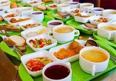 Госсовет РФ выработает единую методику контроля качества школьного питания